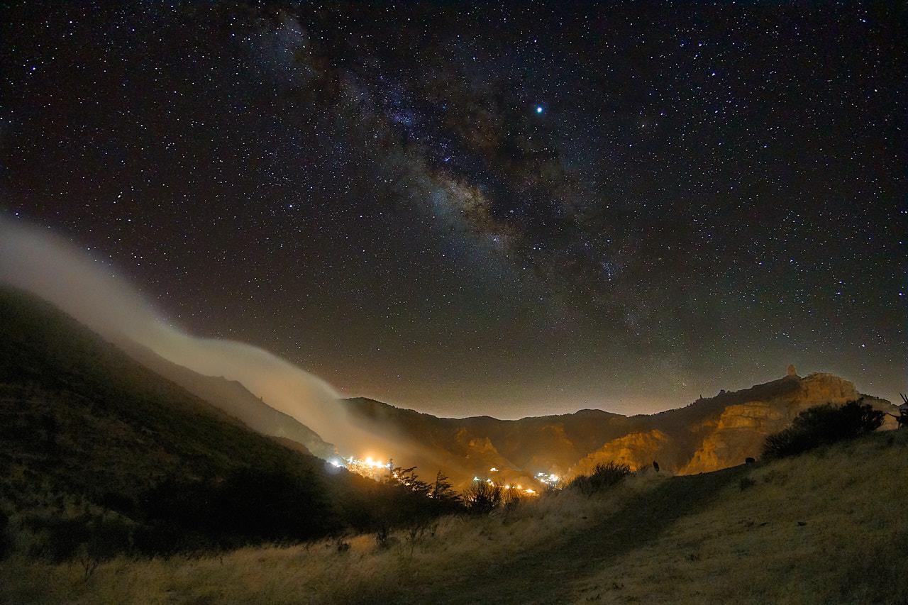 Caminos de estrellas