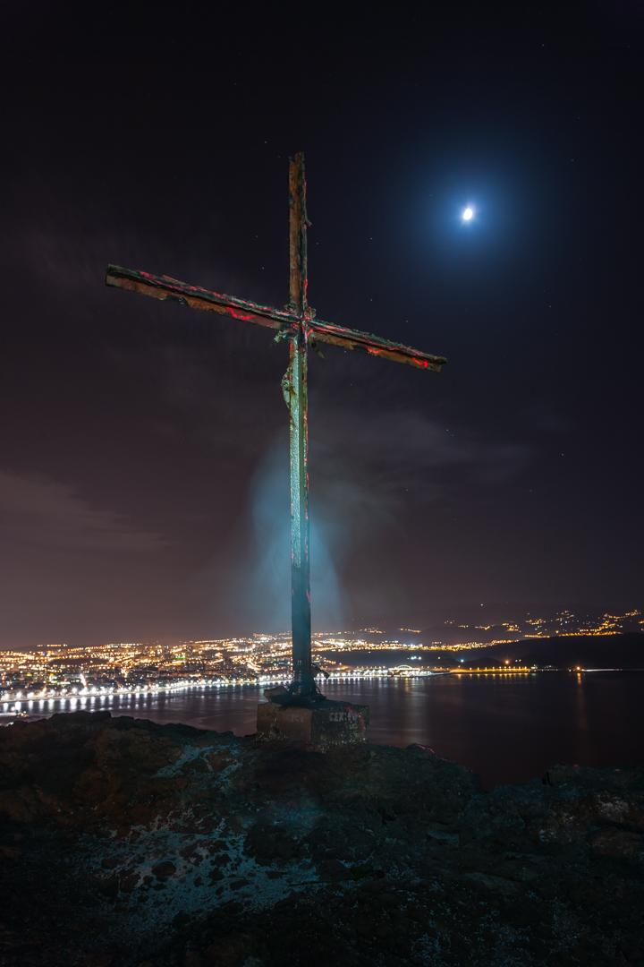 El espíritu de la cruz